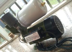 Electric 1awzb1100 Self-Priming Auto périphérique 1.1Kw la pompe à eau