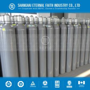 シームレス鋼管の酸素水素アルゴンヘリウムCO2ガスシリンダーCNGシリンダー(EN ISO9809 / GB5099)