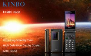 Telefoon van de Mensen van Kinbo de Oudere C688