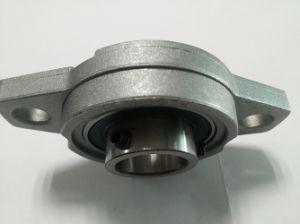 Rodamiento de acero cromado con carcasa de aleación de zinc Ufl004 Unidad de cojinete