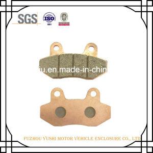 Yushi fabricado en China la pastilla de freno de disco