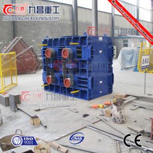 Migliore frantoio a cilindro della Cina quattro per lo schiacciamento di pietra