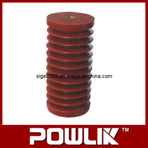 isolador 80X190 da resina do molde 24kv