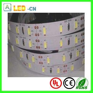 50-60 lm/Chip 60LED Cinta Flexible SMD 5630 tira de luces.