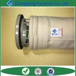 PTFE мембраны для сбора пыли полиэстер мешок фильтра