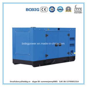 leiser Generator-Preis des elektrischen Strom-50kVA