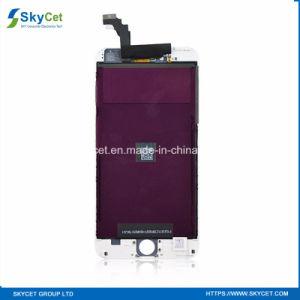 LCDはiPhone 6 LCDのタッチ画面の計数化装置アセンブリのために表示する