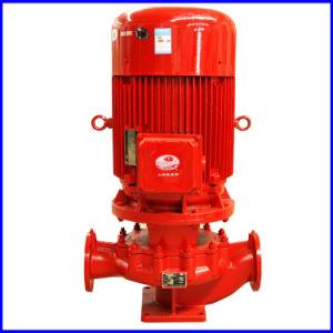 Internationale zugelassene Feuer-Pumpe der vertikalen MehrstufenEdelstahl-Feuer-Pumpe