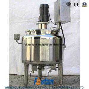 Inserimento di pomodoro di Inox che fa macchina/che cucina POT