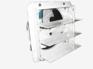 O ventilador de metal industrial/100% do ventilador elétrico de metal