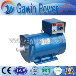 De Generator van de Kwaliteit stc-7.5kw van Hight met de Certificatie van Ce