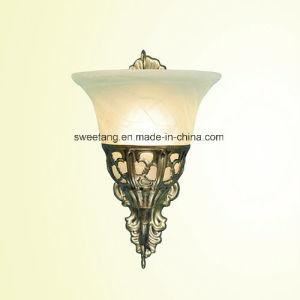 Luminária de parede venda quente em Zhongshan Guzhen Oferta