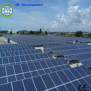 Jv Greatgreen Power Plant PV solaire