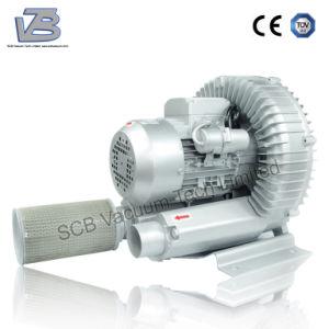 Tratamiento de aguas residuales regeneración de vacío del ventilador (410 A21)