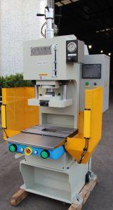 Máquina de troquelado para Metalware