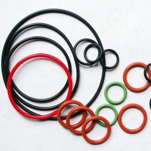 FKM резиновый материал уплотнительное кольцо