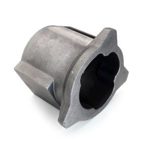 moulage de précision de l'eau OEM&par fonte ductile de pièces de pompe à huile