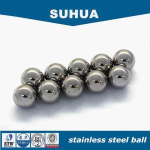 6.747mm ss440c bolas de acero inoxidable