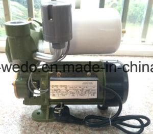 Bomba eléctrica de água Self-Priming doméstica, 0,75kw, 1awzb da bomba de água