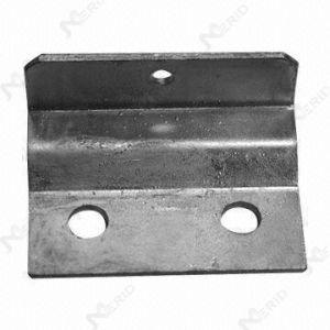 L'aluminium perforé de flexion de perforation de la partie pour la construction