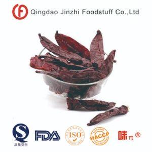 Neues Getreide-trockener vollständiger süsser Paprika der Ernte-2018 von China