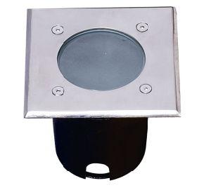 IP67 imprägniern 5W LED Tiefbaulicht mit RoHS