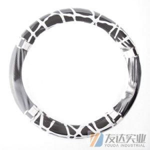Coperchio del volante dell'automobile del PVC dell'unità di elaborazione (Yd-Hc005)