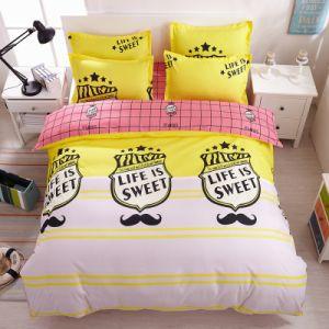 中国製製造者の安いMicrofiberの寝具