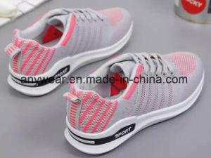 La moda Zapatillas deportivas con Superior Flyknit mujer calzado para correr (320)