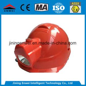 Bsm2採鉱安全携帯用ヘルメットLEDライト