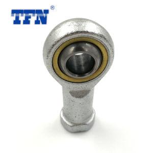 Material de aço cromado Ge30es do rolamento da extremidade da haste
