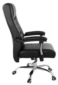 Nouveau proposer de cuir synthétique Boss chaise de bureau exécutif avec le ressort (LSP rembourrés-H006)