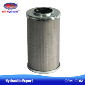 Широко используется во многих промышленных машины фильтр гидравлического масла