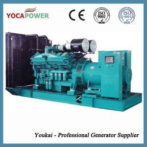 Cummins- Engineelektrischer Generator-Energien-Diesel Genset