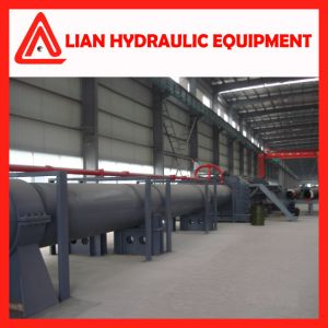 加工産業のための調整されたタイプ油圧プランジャシリンダー