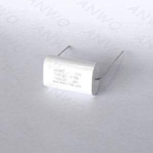 Film-Kondensatoren des Pin-Leitungskabel-hohe Impuls-pp. für IGBT Form