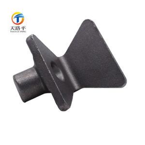 Aço inoxidável personalizado OEM /o alumínio / /aço carbono de zinco fundido precisa de investimento fontes de fundição de peças