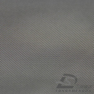 75D 290t Water & Wind-Resistant Piscina Sportswear casaco para tecidos de malha 100% poliéster Jacquard (E116)