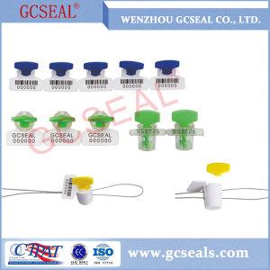 De Verbinding van de meter gc-M004