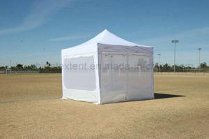 One-stop Lösung, die kundenspezifisches Drucken-Entwurfs-Strandgazebo-Kabinendach-Zelt bekanntmacht