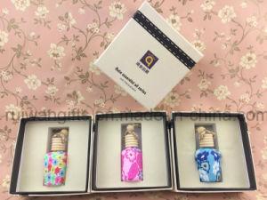 La Arcilla de botellas, frascos de perfume perfume colgante