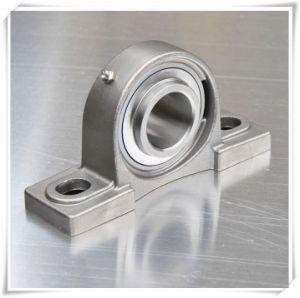 Rodamiento de chumacera de fabricación china de rodamiento de acero inoxidable