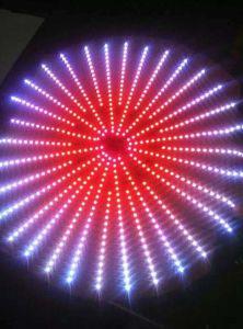 2801 WS2811 de alta Qualtity Neopixel tira de LED RGB digital
