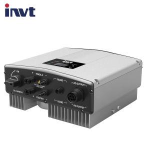 Bond het Net van de Enige Fase van Invt 3kw/3000W de Omschakelaar van de ZonneMacht