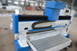 Italia 9kw de refrigeración de aire Hsd Atc 1325 Wood CNC Router