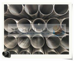 Ladder-Shaped液体の入力によってワイヤー包まれるスクリーンの管