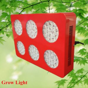 Agricultura Super Bright Full Spectrum LED Grow Lights 324W