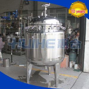 ステンレス鋼の高圧調理の鍋(やかん)