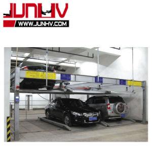 Psh 5のポストの二重層によって自動化される駐車システム