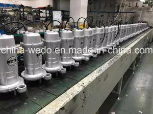 Pompa ad acqua sommergibile elettrica Qdx15-20-1.5 per uso del giardino